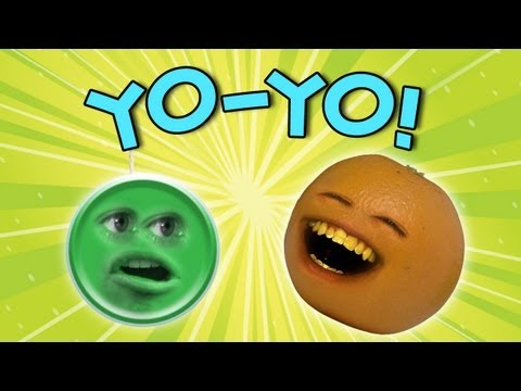 yo - Yo Yo Yo! It's Yo-Yo, Yo! HAHAHA!!! MERCH: http://bit.ly/18PhFlH T-SHIRTS! http://bit.ly/AOMerch MUSIC! http://bit.ly/AOMusic AO TOYS! http://bit.ly/AOToys SPLATTER UP GAME: FREE iTunes:...