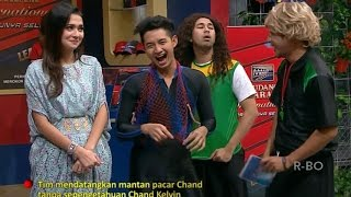 Download Video Chand Kelvin Malu Malu Ketemu Mantan Pacar Lama MP3 3GP MP4