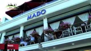 Mado'nun Emirgan'daki Boğaz Manzaralı Şubesinin Reklam Filmi