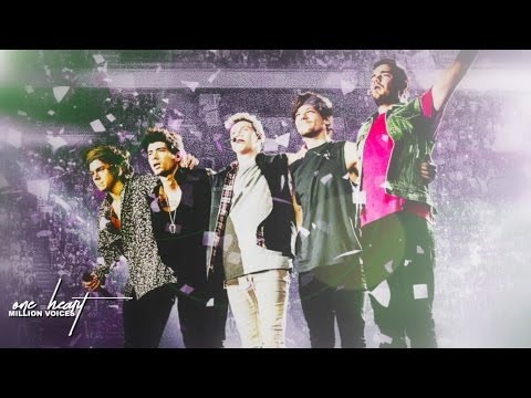 One Direction | One Heart Million Voices