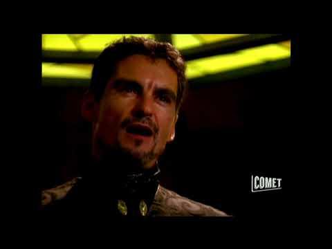 Stargate SG1 - O'Neill Meets Ba'al (Season 6 Ep. 6)
