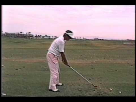 hank haney golf lesson.
