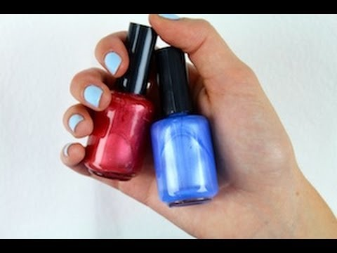 Nail - This video is a re-upload. It was originally uploaded in 2013 but my channel was hacked and it was deleted. My links! ♥ Twitter! http://www.twitter.com/cloec...