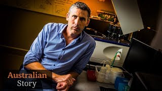 Video Motor neurone disease researcher Justin Yerbury's fight to find cure MP3, 3GP, MP4, WEBM, AVI, FLV Oktober 2018