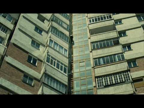 Parkour  ~ David Belle ~ From District 13 ~ [HD]