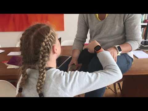 Xplora Smatwatch für Kinder im Test *Werbung*