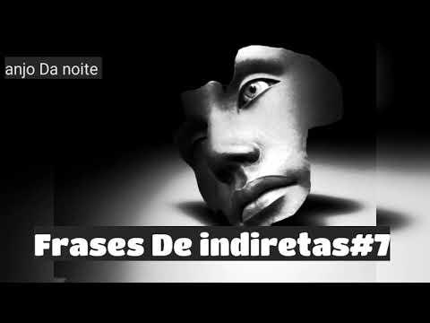 Frases De indiretas#7