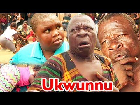 UKWUNNU Season 1&2 - Uwaezuoke 2019 Latest Nigerian Nollywood Igbo Comedy Movie Full HD