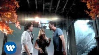 Alex, Jorge y Lena - Estar Contigo (Official Music Video)