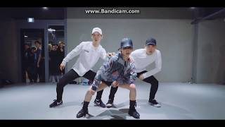 Daddy - Psy ft.CL / May J Lee Choreography - SLOW DANCE VER