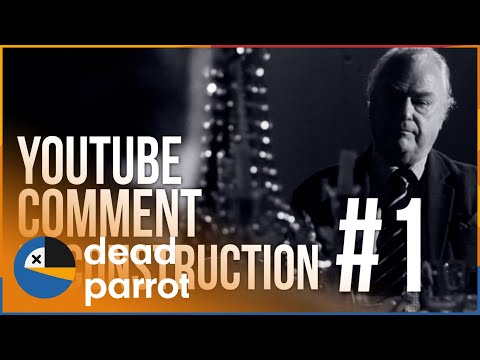 reconstruction - The YouTube comment section can sometimes make you question humanity, so to cheer you up we're bringing you dramatic reconstructions of some of the best comm...