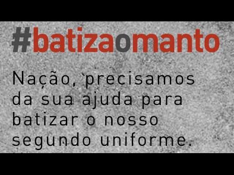 Rodolpho é do Mengão! Nova enquete oficial! Escolham o nome do Manto 2 do Flamengo #BATIZAOMANTO
