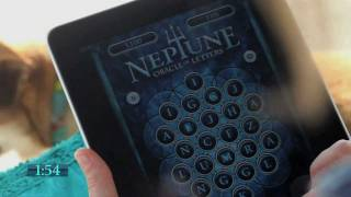 Neptune - Oracle of Letters YouTube video
