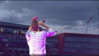 One Love Manchester - Coldplay's hit 'Viva la Vida'
