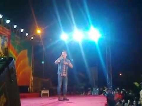 Liveshow Tuấn Hưng tại hội chợ Bắc Giang 2014 Full