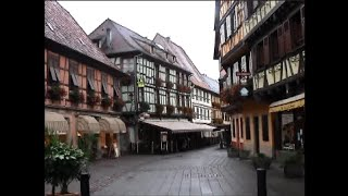 Obernai France  city images : Obernai-France beautiful town (1) 歐貝內 法國美麗小鎮