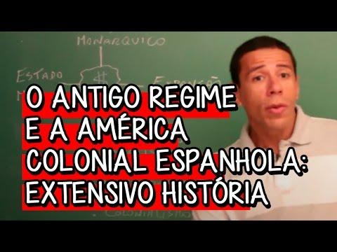 regime - Essa videoaula faz parte do módulo O Antigo Regime e a América Colonial Espanhola. Para ver o próximo vídeo sobre O Mercantilismo e o Absolutismo Monárquico,...