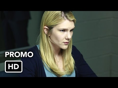 The Whispers - Episode 1.05 - What Lies Beneath - Promo