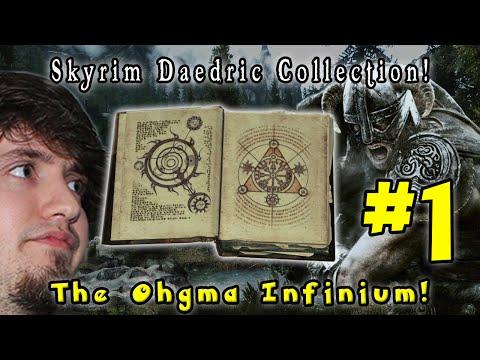 TES Skyrim - Oghma Infinium (Part 1)