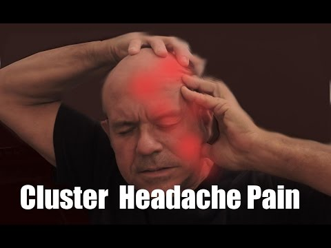 Symptoms Of A Cluster Headache-What My Headaches Feel Like