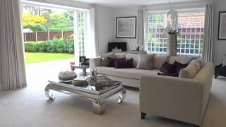 Stoke Poges United Kingdom  City pictures : 5 bedroom detached house for sale in Stoke Poges, Buckinghamshire - £1,670,000