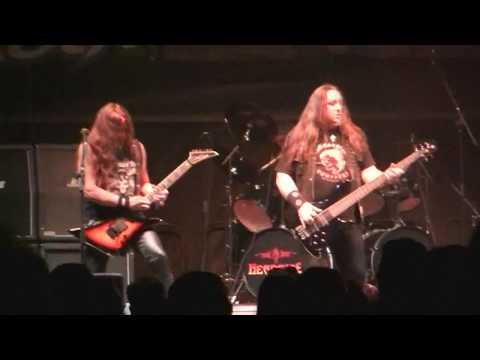 Headfire - HEADFIRE - Masters Of Rock,Vizovice 2017