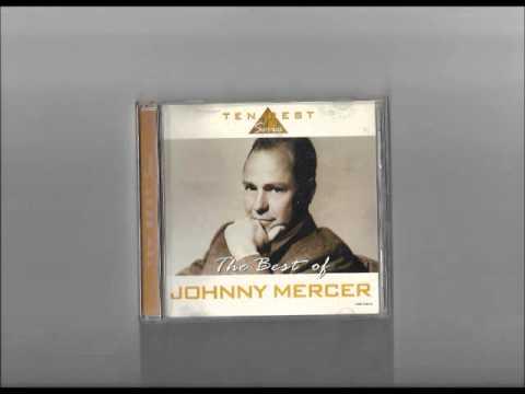 Johnny Mercer - Candy lyrics