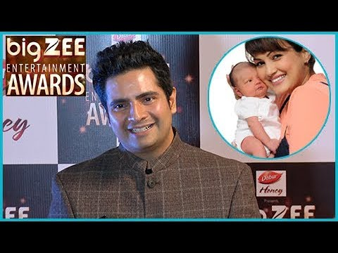 Karan Mehra Talks About His Baby For The First Tim