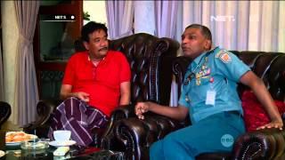 Jakarta siap menyambut Wakil Gubernur baru Djarot Saiful Hidayat - NET5