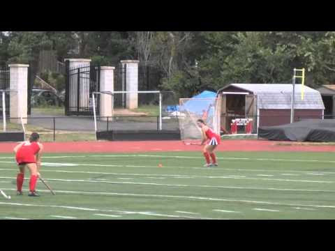 CUA Field Hockey Defeats Misericordia
