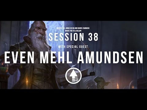 level up - We are ready to announce another session of Level Up! This time with amazing Even Mehl Amundsen from Volta!!! Check out his work here: http://evenamundsen.blogspot.com/ What is it? 'Level...