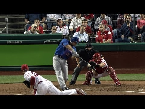 Video: Duda's RBI single