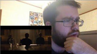 Spectre Teaser Trailer Reaction!