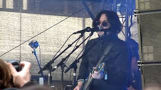 """JACK WHITE """"OVER AND OVER AND OVER"""" @ LONDON, 2018"""