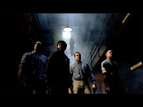 0 Call of Duty: Black Ops 2   Mob of the Dead Trailer | Video