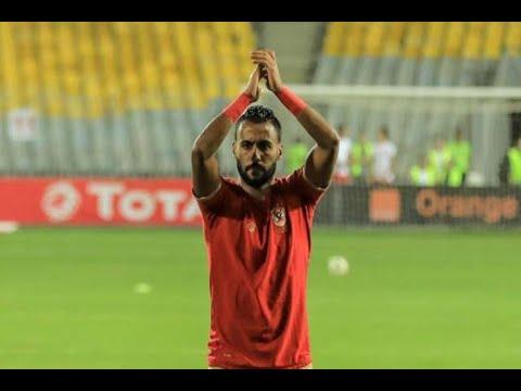 اتفاق وتراجع ومماطلة.. أسرار أزمة حسام عاشور مع الأهلي