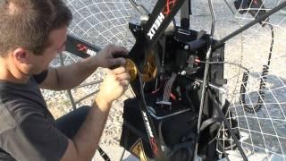 Paracell Paramotor | MGM COMPRO