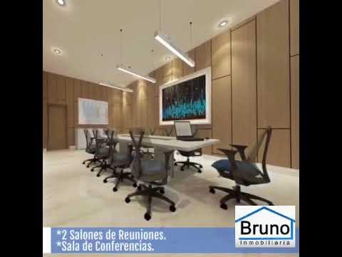 Proyecto Corporativo 20/15. Venta y Renta de Oficinas de 45M2 a 848M2.