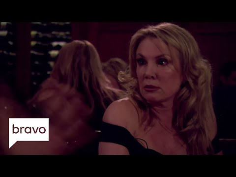 RHONY: Have More Respect for Me! (Season 9, Episode 15) | Bravo