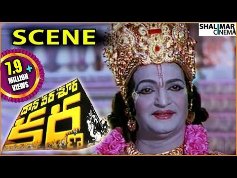 Video Sri Krishna Went to Kauravas As Messenger to do Sandhi Between Kauravas & Pandavas download in MP3, 3GP, MP4, WEBM, AVI, FLV January 2017