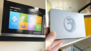 Tiger Stream Android TV Box Review Mp3