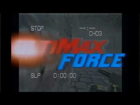 ULTIMAX FORCE
