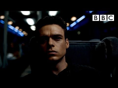 Bodyguard looks set to be one tense ride   EXCLUSIVE TEASER - BBC