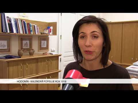 TVS: Hodonín - 5. 12. 2017
