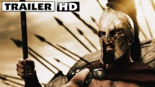 300 2 Rise Of An Empire Trailer 2014 Subtitulado