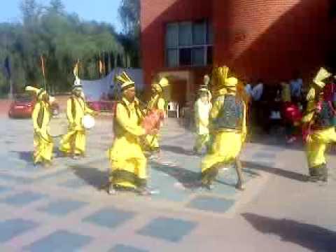 Baisakhi – Festival of Punjab