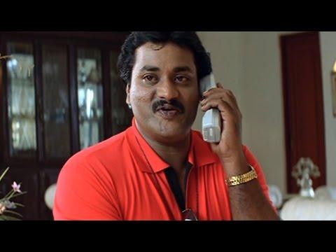 Jai Chiranjeeva Movie || Sunil Hilarious Comedy Scene