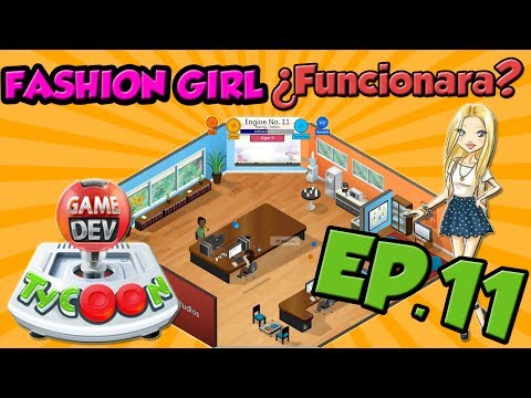 Fashion Tycoon Nintendo DS