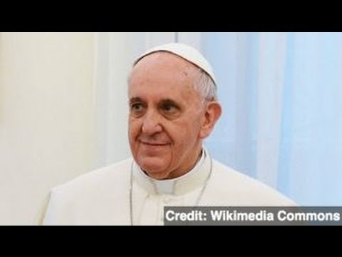 Pope Francis Mentions 'Gay Lobby' in Vatican