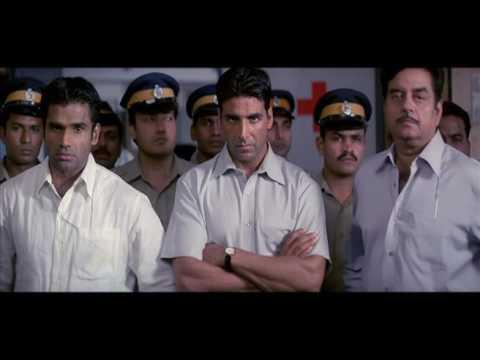 Aan - Men At Work on Zee Cinema